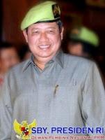 Ketua Dewan Pembina Nasional Pemuda Panca Marga