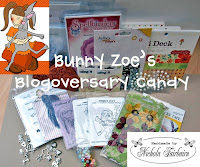 candy scrapbooking