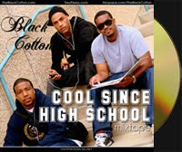 "BC ""Cool Since High School"" Mixtape (June 2009)"