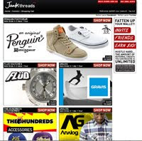 JacksThreads.com