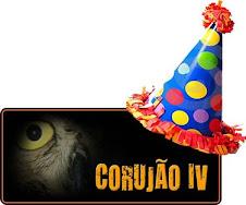 Aniversário do Mural e Corujão IV