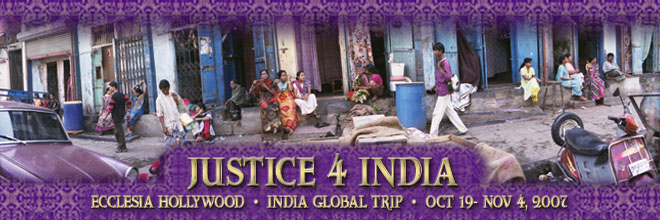 Justice 4 India