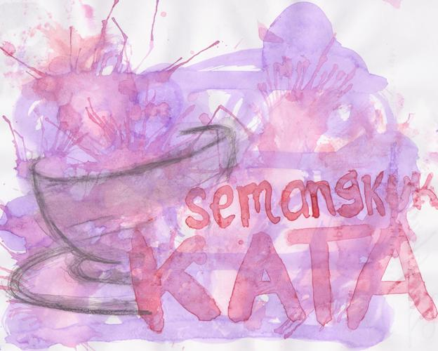 semangkuk katakata