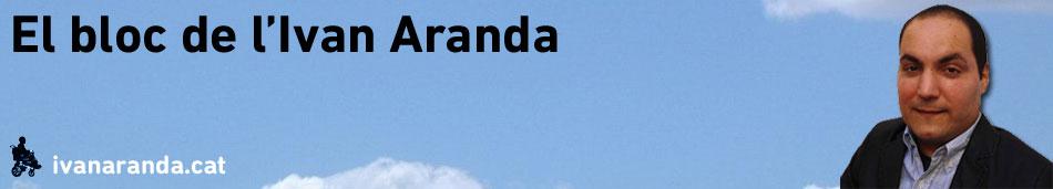 Ivan Aranda www.ivanaranda.cat