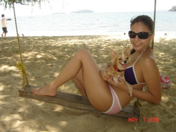 Gretchen Fullido Nude Pictures