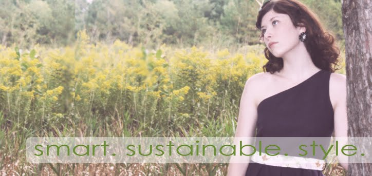 Smart. Sustainable. Style.