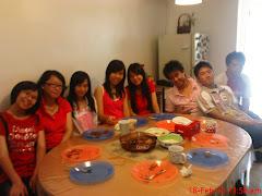 CNY Fellowship 2010