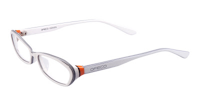 Healthy Eye Glasses