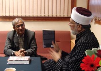 ... minister for foreign affairs of singapore mr zain ul abidin rasheed