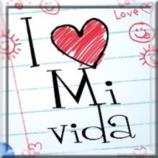 I Love Mi Vida