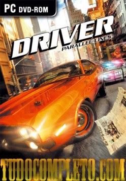 Driver: Parallel Lines (PC) + Tradução   Download Completo