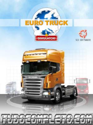 (Euro Truck Simulator games pc) [bb]