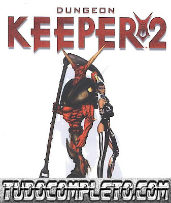 Dungeon Keeper 2 (PC) ISO Download Completo