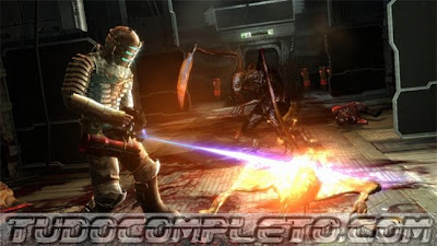Dead Space (PC) ISO