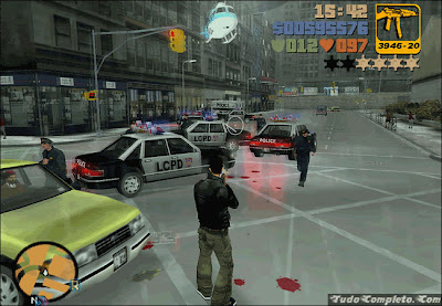 (GTA 3 games pc) [bb]