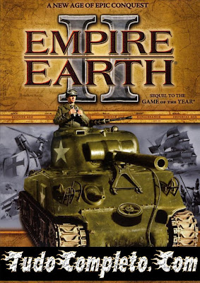 (Empire Earth II) [bb]