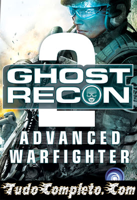 (Ghost Recon) [bb]