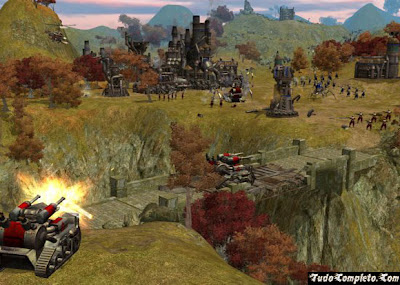 Rise Of Nations Torrent