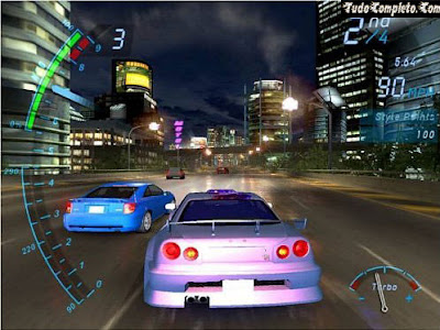 (Need for Speed Underground) [bb]