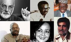 União Escritores Angolanos