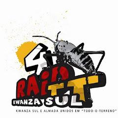 IV RAID KWANZA SUL