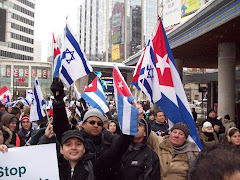 Free Cubans for Israel