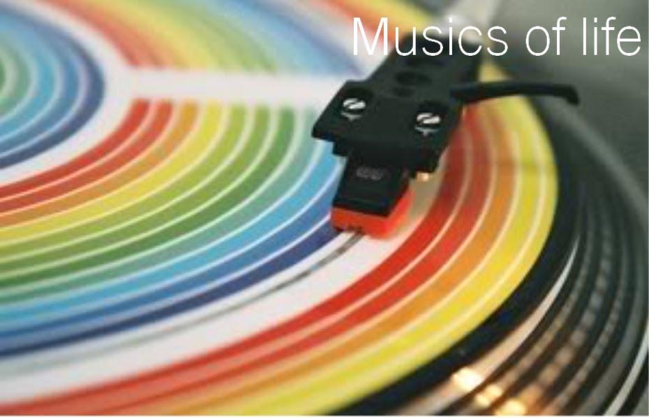 Musics of life