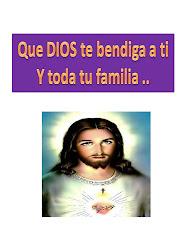 """"""" Dios es Amor """""""