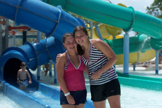 Water Park: Oops More Water Park Pics