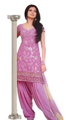 Ladies Fashion Patiala Salwar Collection Pictures