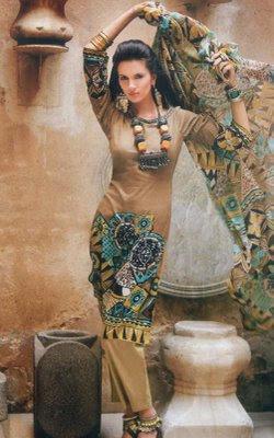 Salwar kameez 2010