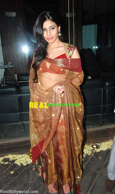 Sonia Mehra at the New Year Celebration Party of Gitanjali