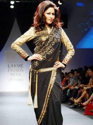 Lakme Fashion Week 2009