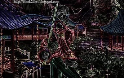 SoulCalibur 3 Video Game Wallpaper