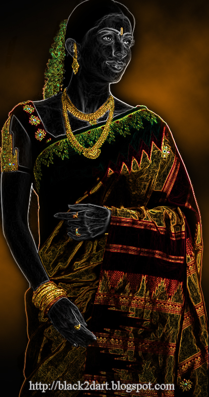 Bhoomika Chawala in South Indian Traditional Jewellery