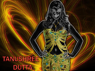 Bollywood Hollywood Celebrities Wallpapers, Digital Art, Biographies tanushree dutta