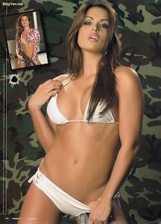 Christina Dieckmann Urbe Bikini Pictures
