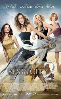 Sexo en la ciudad 2