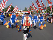 Marching Band MAN Tuban