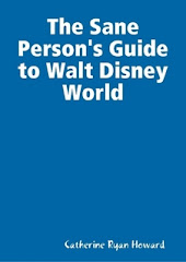 My Sane Person's Guide to WDW