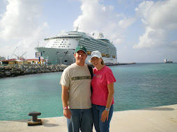 Our Cruise