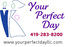 Your Perfect Day website