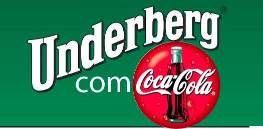 Underberg com Coca