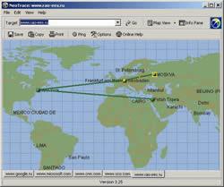 Neotrace Pro 3.25 - (Rastreie qualquer pessoa no Mundo)