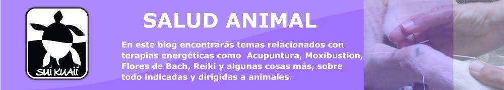 SALUD ANIMAL  SUI KUAII