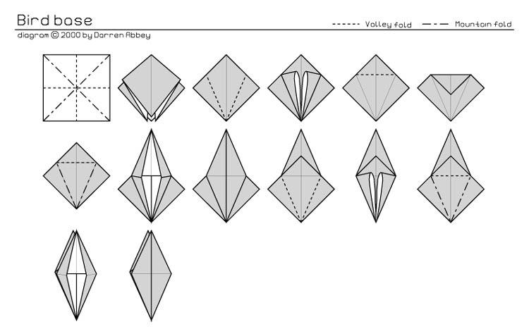 tutorial  origami