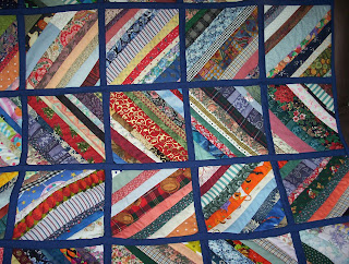 Sew Many Quilts - Too Little Time: