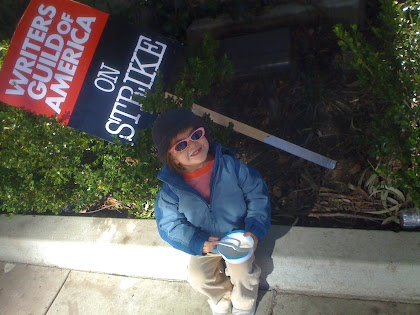 The littlest Picket of all: