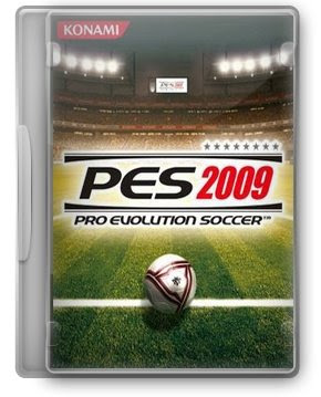FIFA 09   2009 Full Rip