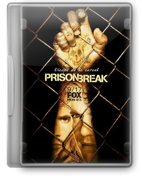 Download Prison Break   4º Temporada   Legendado baixar